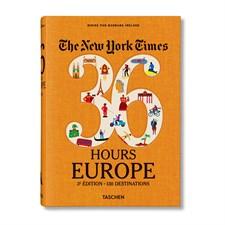 36 heures 125 week-ends en Europe