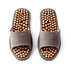 Sandales de réflexologie avec aimant