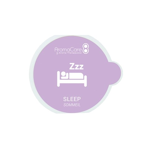 Capsule sommeil AromaCare