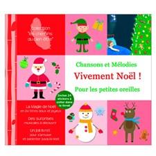 CD Vivement Noël