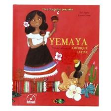 Yemaya voyage musical en Amérique latine