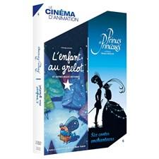 Coffret DVD L'enfant au grelot + Princes