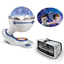 Explorateur virtuel
