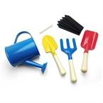 5 outils du petit jardinier