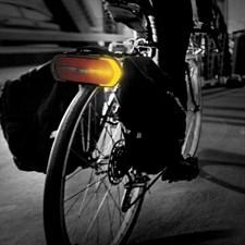 Clignotant pour vélo