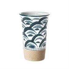 Mug Hokusai en porcelaine