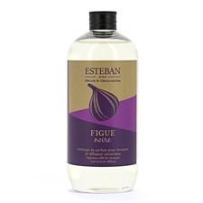 Recharge de parfum Figue noire