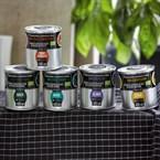 Coffret 5 délices d'huiles d'olive bio