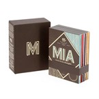 Coffret de chocolats Mia