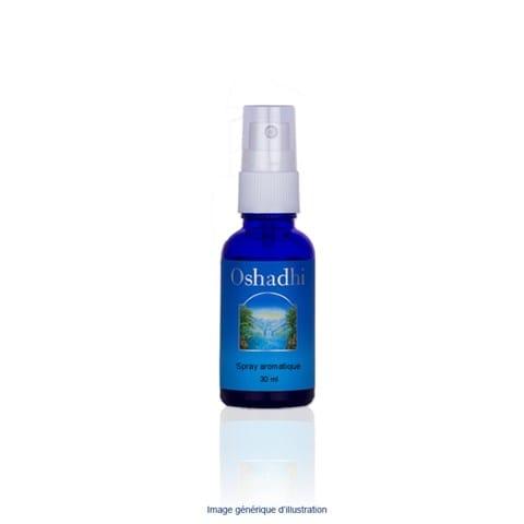 Spray aromatique voyage bio