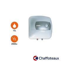 Chauffe-eau électrique petite capacité 1