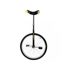 Monocycle qu-ax luxus 26'' noir