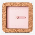 Candy pink horloge des marées