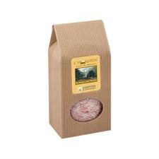 Sel rose de l'himalaya - recharge 1kg po
