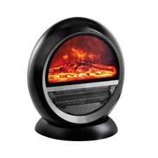 Chauffage céramique d'intérieur avec eff