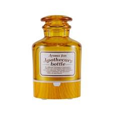 Diffuseur huiles essentielles (ambre)