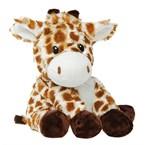 Bouillotte girafe - made in france